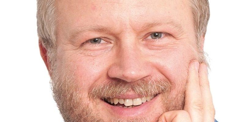 Arne Krüger
