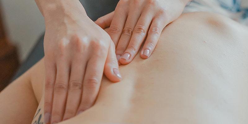 Integrative Massage und Körperarbeit Ausbildung im Tageskurs (Beginn ab 7. September 2021)