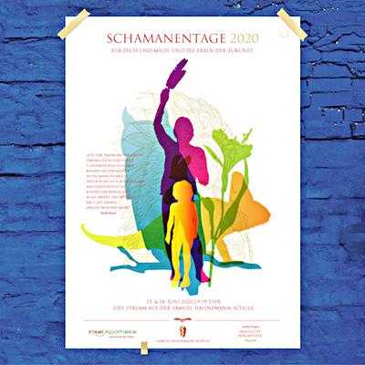 Schamanen-Tage